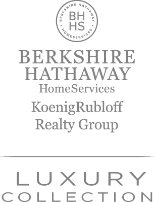 Berkshire Hathaway HomeServices KoenigRubloff Realty Group Logo