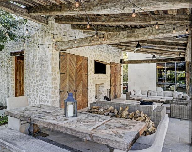 Luxurious Houston Home