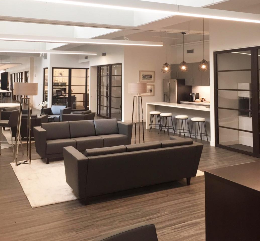 New Midtown Office