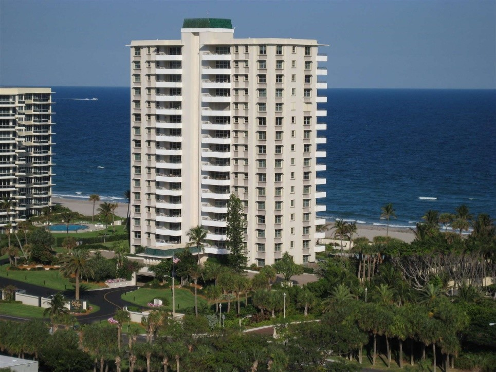 Sabal Ridge Condominium