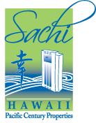 Sachi Hawaii Pacific Century Properties, LLC logo