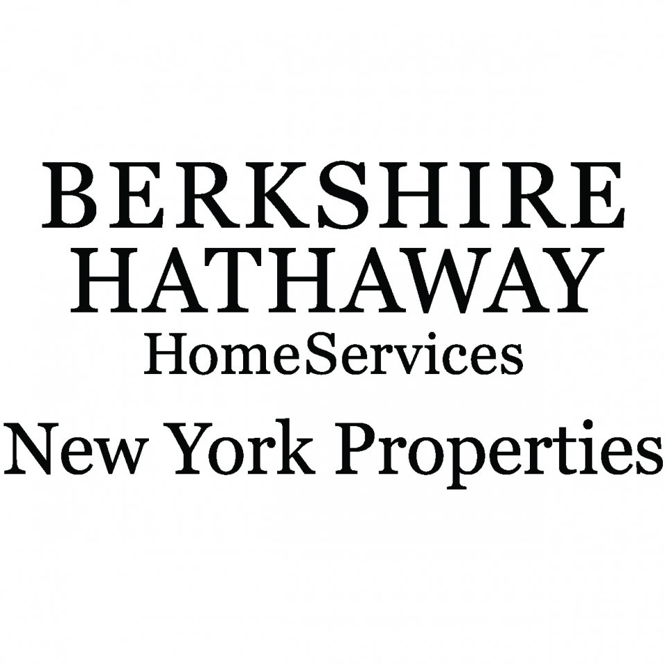 Berkshire Hathaway HomeServices New England, New York and Westchester 