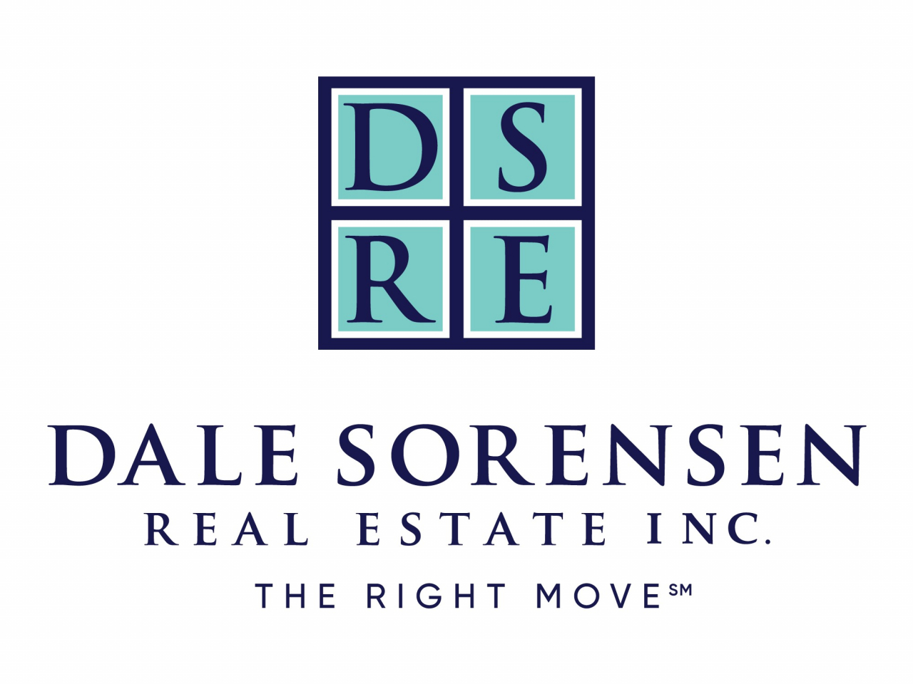 Dale Sorensen Real Estate Logo