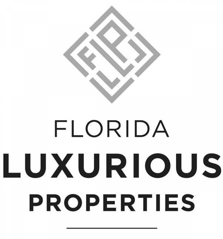 Florida Luxurious Properties logo