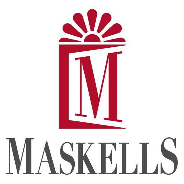 Maskells Estate Agents logo