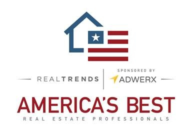 2018 REAL Trends America's Best Real Estate Professionals, Sponsored by Adwerx