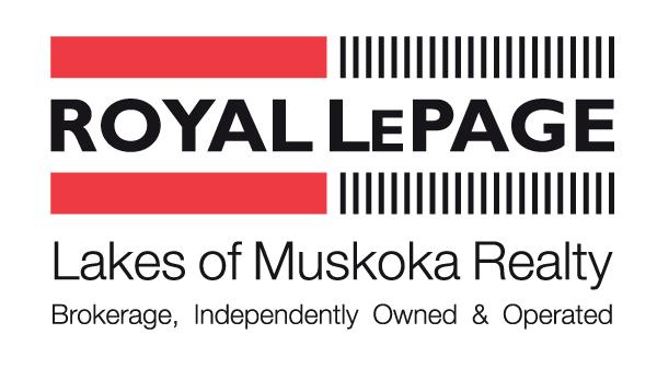 Royal LePage Lakes of Muskoka Realty logo