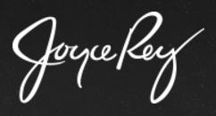 Joyce Rey Logo