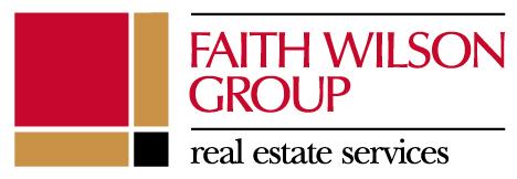 Faith Wilson Group Logo