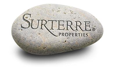 Surterre Properties Logo