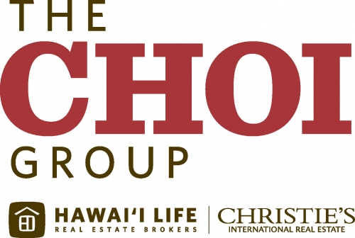 The Choi Group with Hawaii Life logo