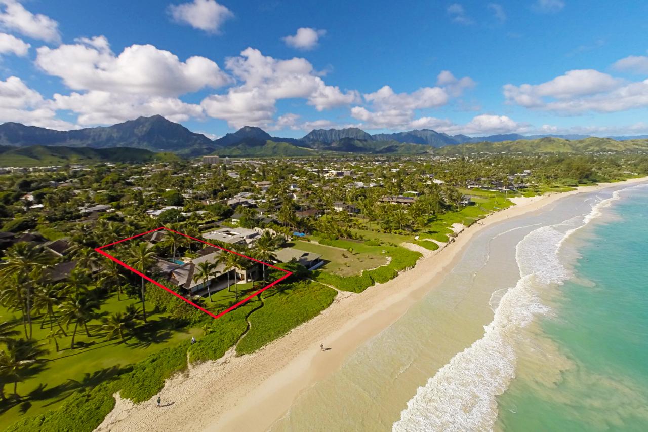 Beachfront Dream