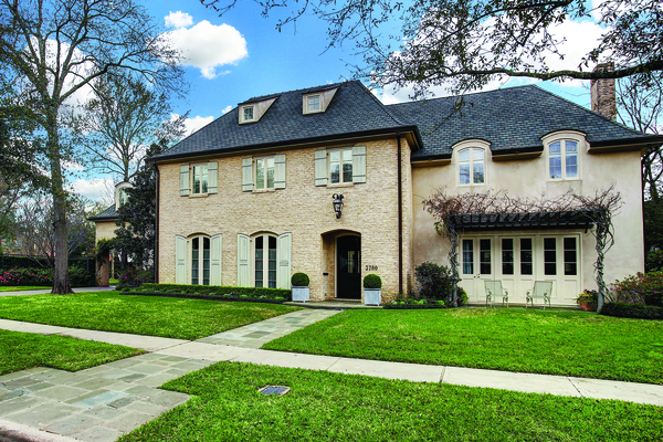 3780 Robinhood, Houston, Texas