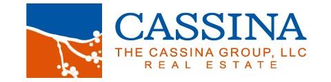 The Cassina Group Logo
