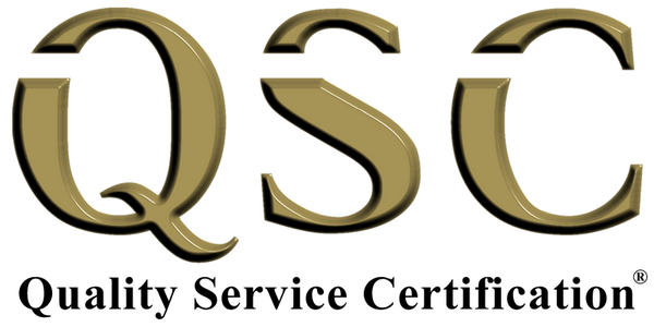 Quality Service Certification, Inc. logo