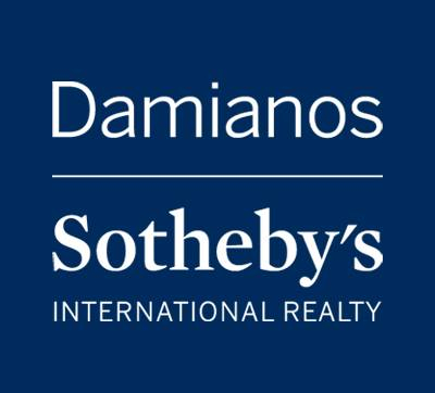 Damianos Sotheby's International Realty Logo