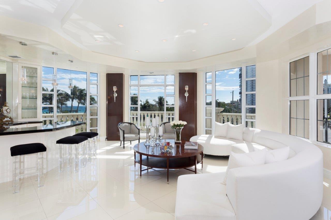 Meridian Condominium