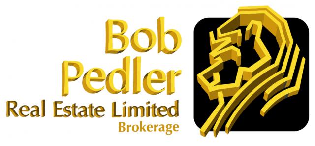 Bob Pedler Real Estate logo