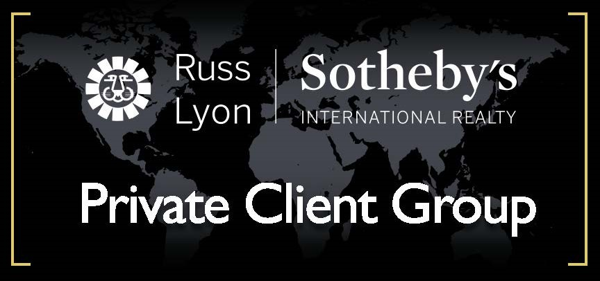 Russ Lyon Sotheby's International Realty private client group logo