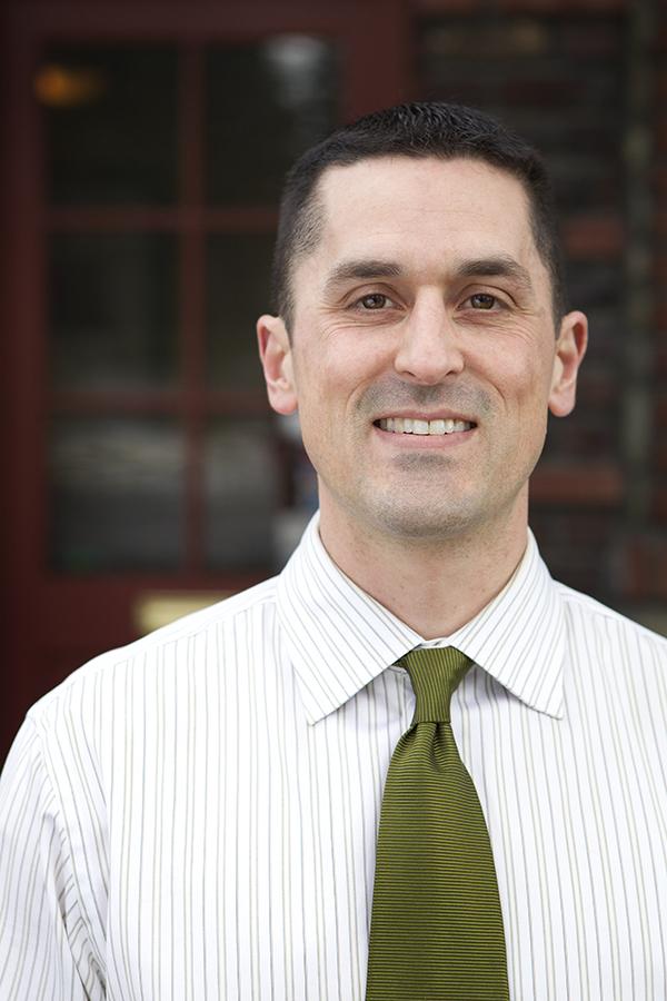Aaron Shriner