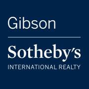 Gibson Sotheby's International Realty logo