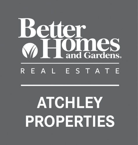 BHGRE Atchley Properties logo
