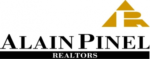 Alain Pinel Realtors (APR) logo