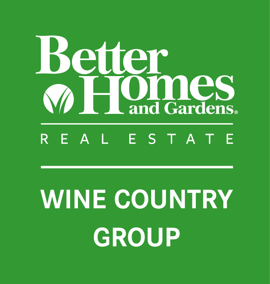 Better Homes and Gardens Real Estate Wine Country Group logo