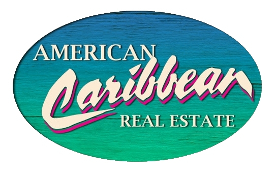 American Caribbean Real Estate logo