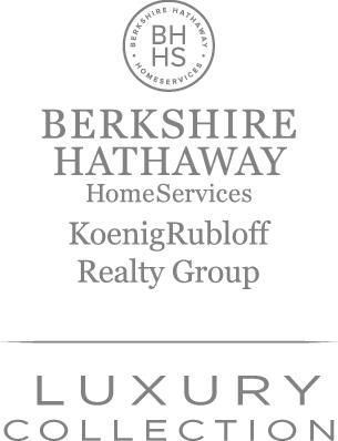 Berkshire Hathaway HomeServices KoenigRubloff Realty Group logo