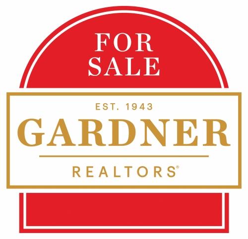 Gardner Realtors Logo