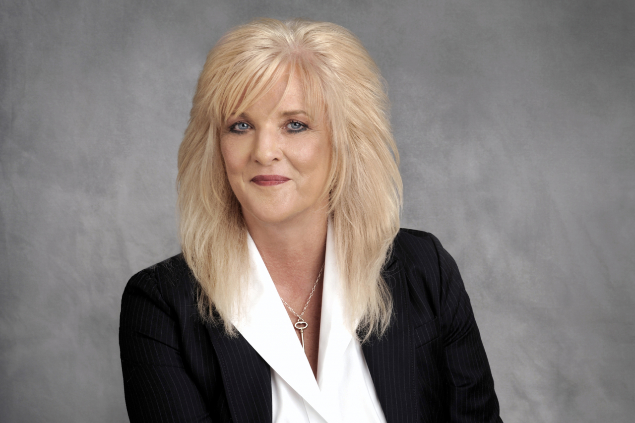 Jo Ann Davenport, Resources Real Estate Commercial Division Manager