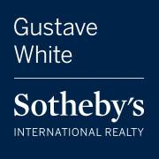 Gustave White Sotheby's International Realty logo