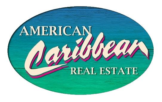 American Caribbean Real Estate logo