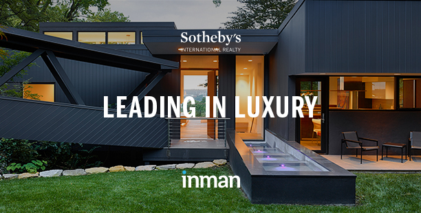 """Sotheby's International Realty partners with Inman.com to launch a new, exclusive channel: 'Leading in Luxury"""""""