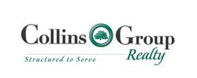 Collins Group Realty logo