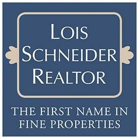 Lois Schneider Realtor logo