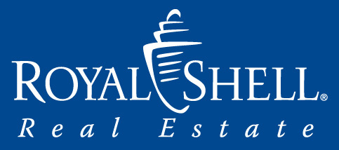 Royal Shell Real Estate logo