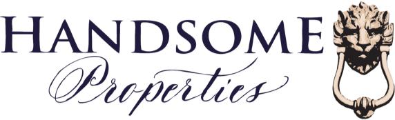 Handsome Properties logo