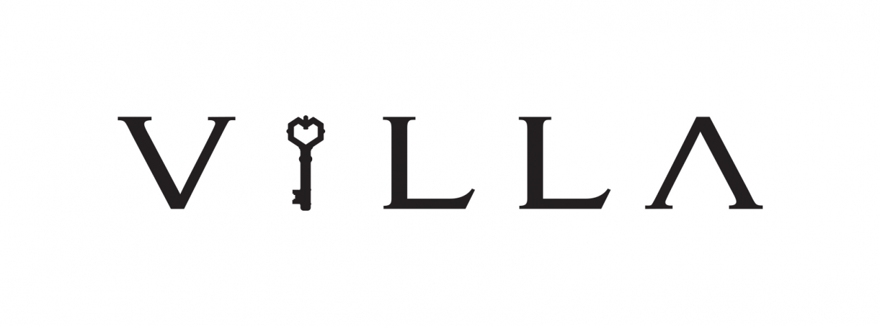 Villa Real Estate logo
