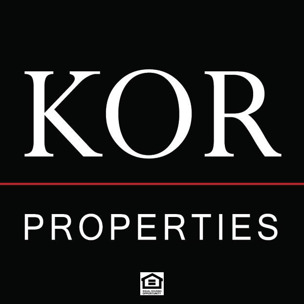 KOR Properties Logo