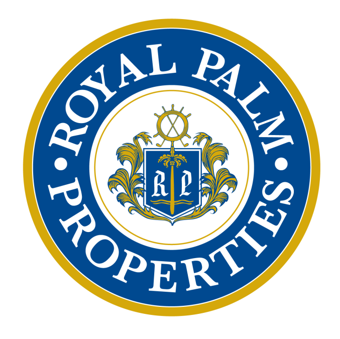 Royal Palm Properties logo