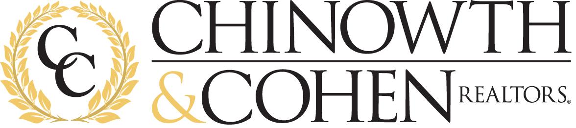 Chinowth & Cohen Realtors  logo