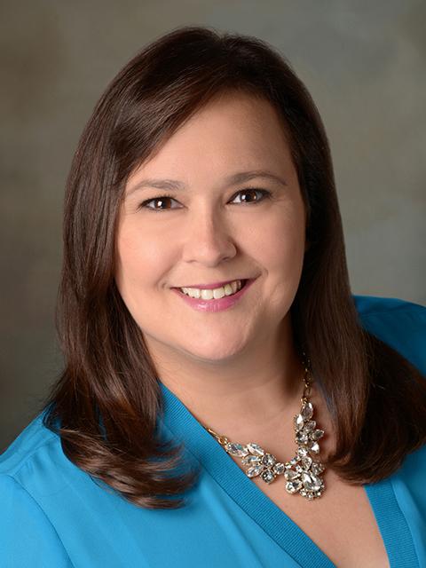 Jennifer Cooper, Sales Manager of Cold Spring Harbor Office