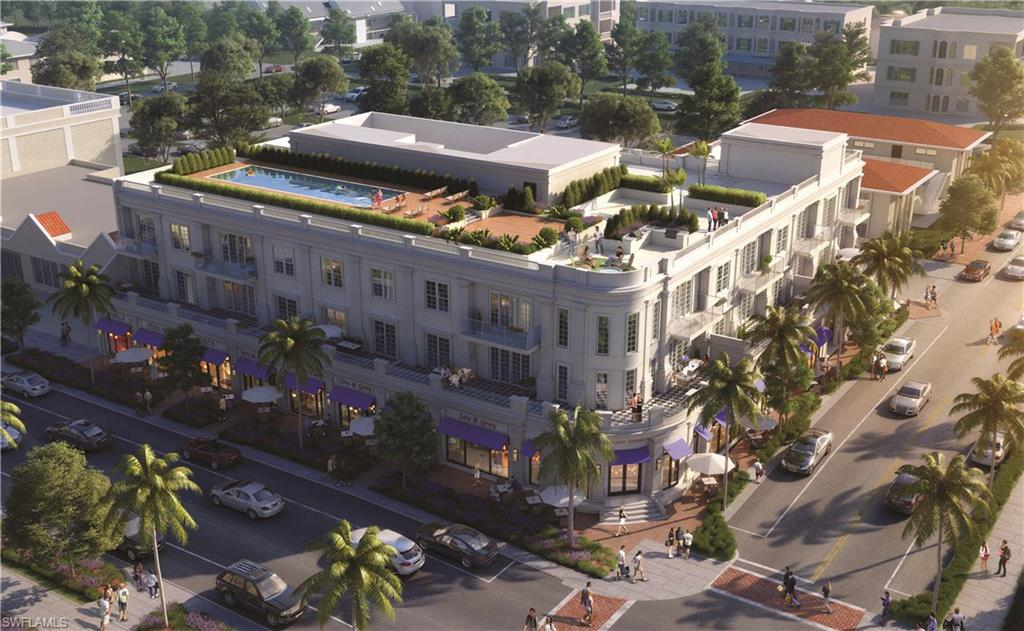 The Residences at 5th & 5th