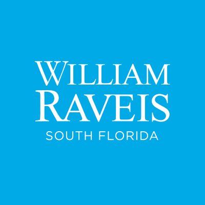 William Raveis South Florida logo