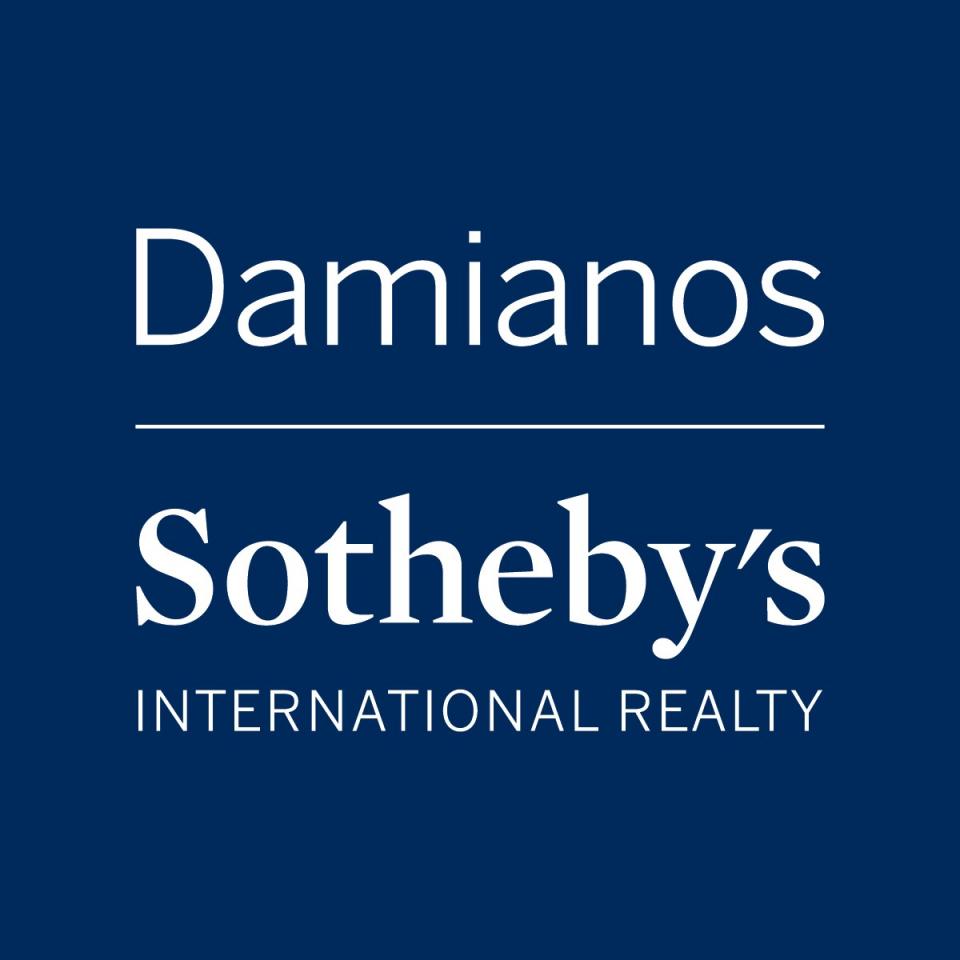 Damianos Sotheby's LOGO