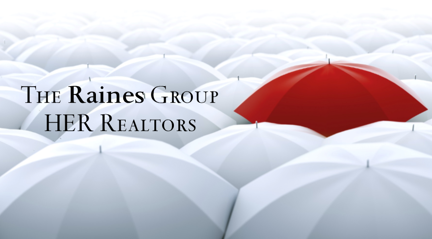 The Raines Group Logo