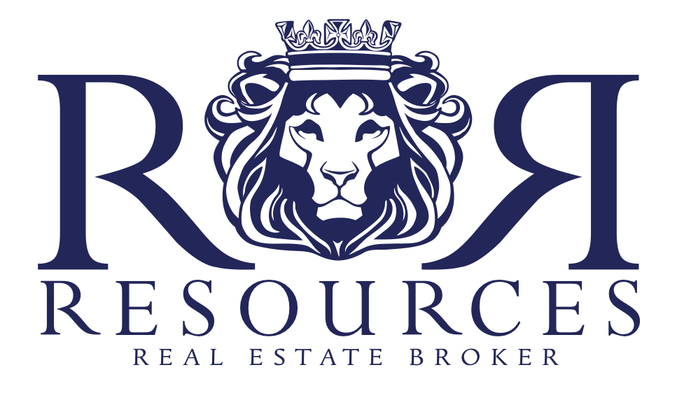 Resources Real Estate logo