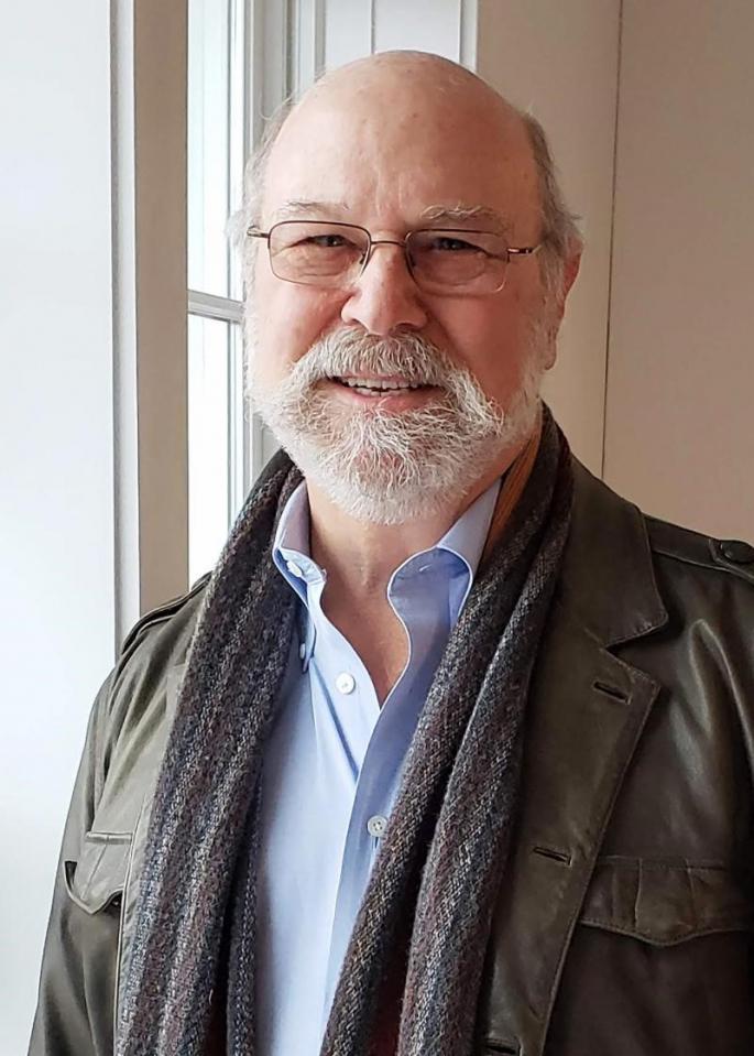Kenneth Zahler